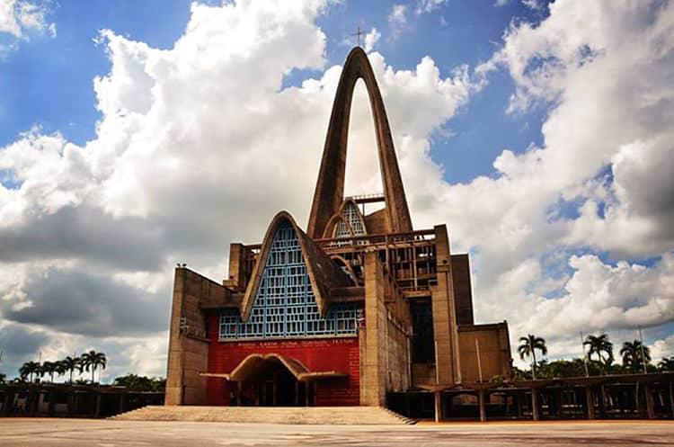 Basílica de Nuestra Señora de la Altagracia