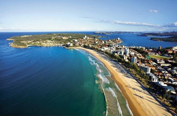 conoce las atracciones turísticas en Australia