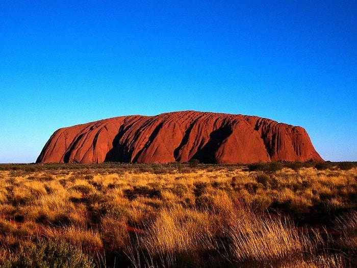 disfruta de las bellas atracciones turísticas en Australia
