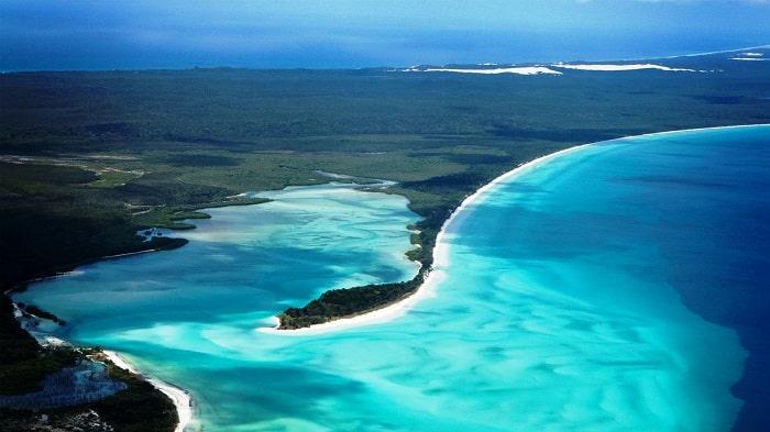 conoce las mas bellas atracciones turísticas en Australia