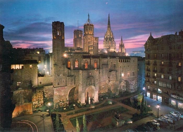 imperdibles atracciones turísticas en España