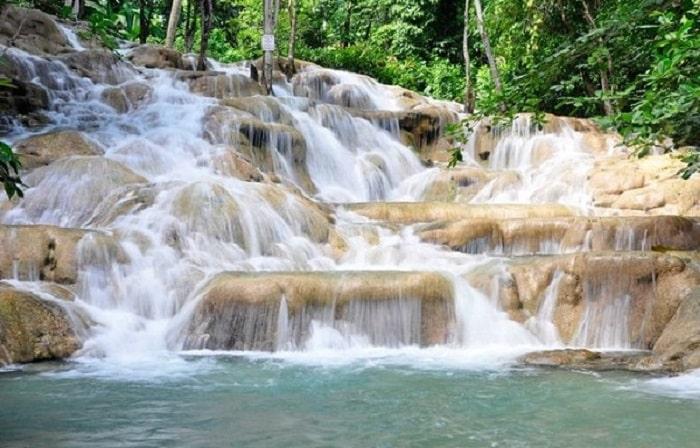 las mejores atracciones turísticas en Jamaica