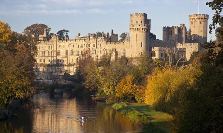 Castillo Warwick