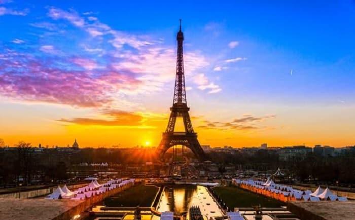 cosas que debes hacer si vas a París