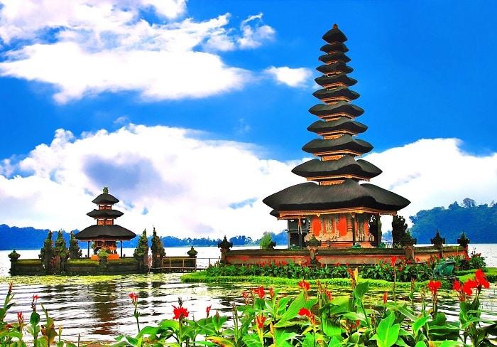 destinos de Indonesia