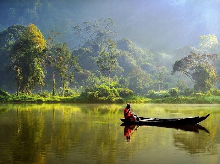 conoce los hermosos destinos de Indonesia