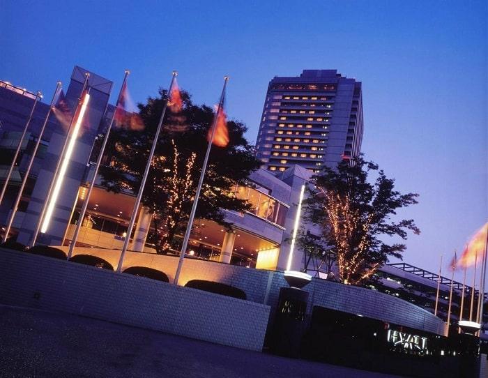 los mejores hoteles de Japón