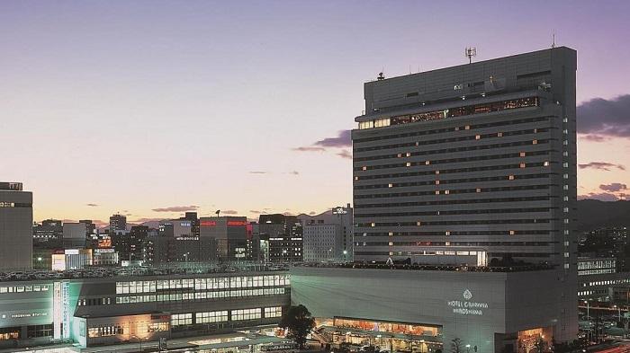 visita los mejores hoteles de Japón