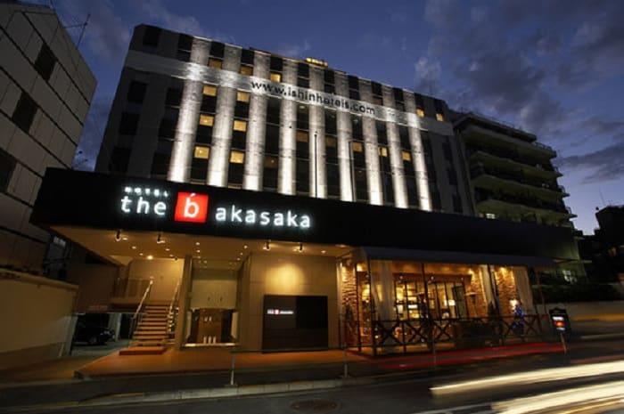disfruta de los mejores hoteles de Japón