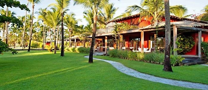 visita los mejores hoteles en Brasil