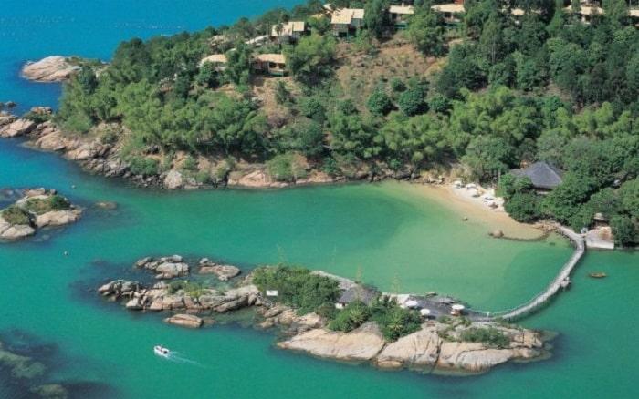 ve a los los mejores hoteles en Brasil