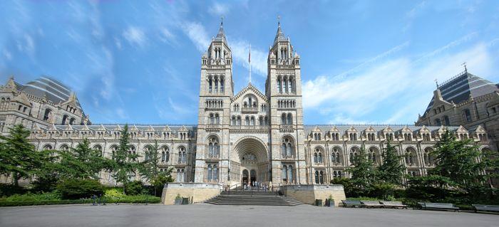 Museo-de-Historia-Natural-de-Londres-1