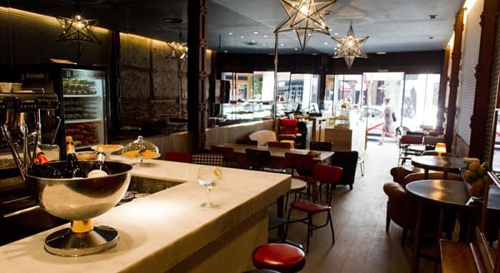 Las 9 mejores cafeter as con encanto de madrid - Lugares de madrid con encanto ...