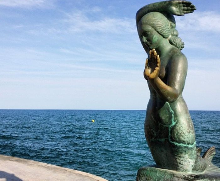 Sirena de Sitges