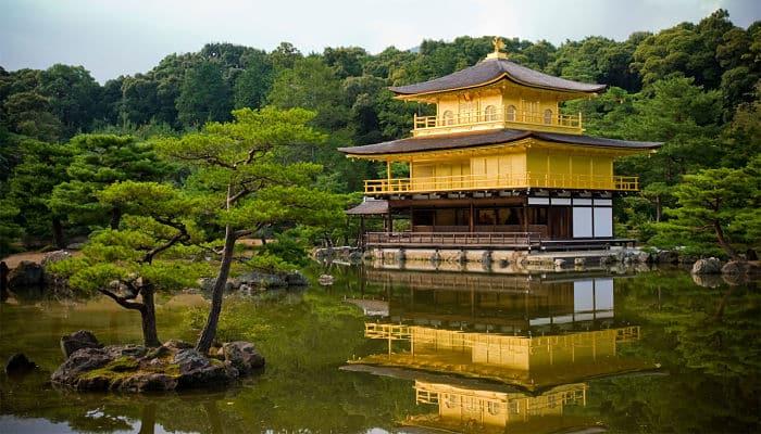 que ver en Japón