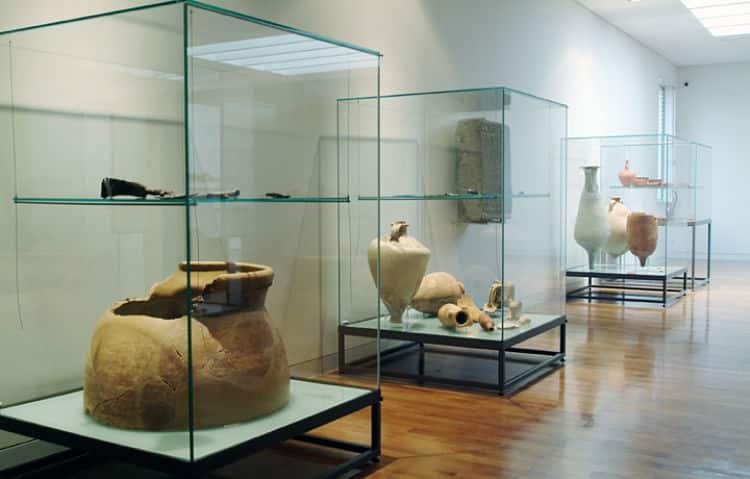 Museu de Arqueologia Dom Diogo de Sousa