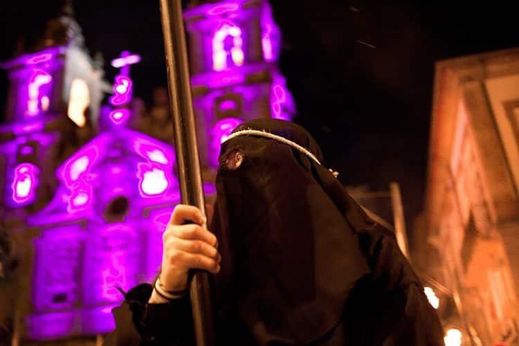 Semana Santa en Braga