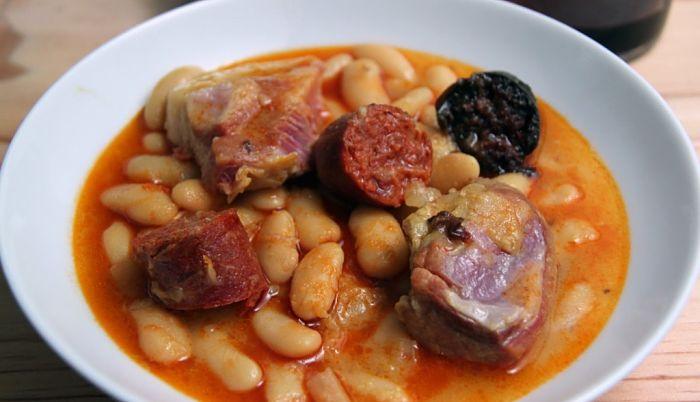 Platos t picos de asturias con recetas imperdibles for Tipos de platos