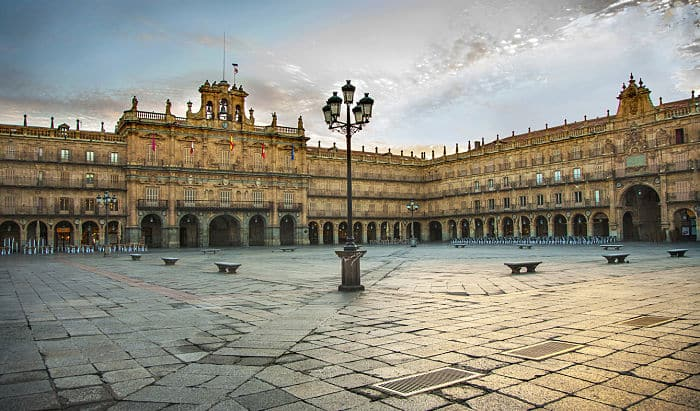 cosas que ver en Salamanca