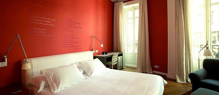 Hoteles tem ticos en espa a 8 interesantes opciones for Hoteles recomendados en madrid