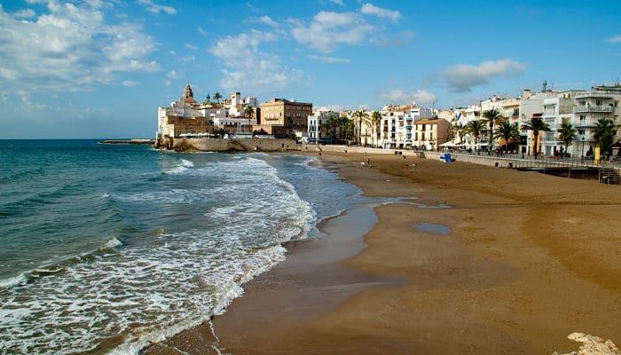 playas Barcelona para hacer turismo