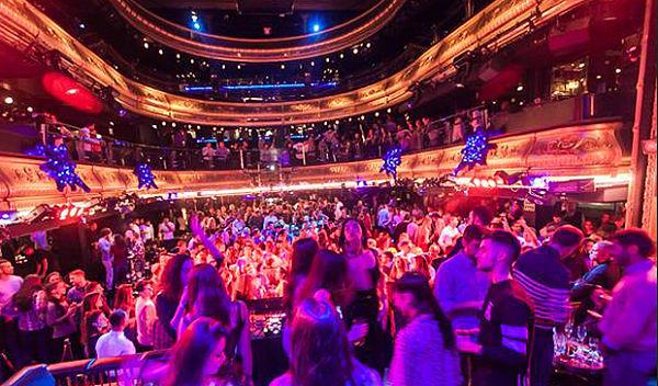 Discotecas De Madrid Las 11 Mejores De La Vida Nocturna Madrileña
