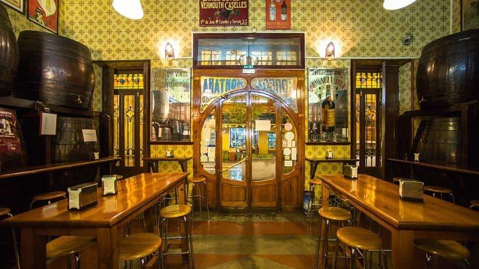 Los 10 mejores restaurantes de valencia gastronom a para todos los gustos - Restaurante casa de valencia ...