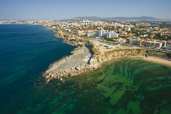 Playas De Lisboa Las 8 Mejores Para Pasar El Verano En Portugal