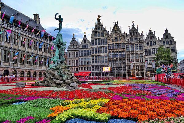 Bruselas, la capital de Europa