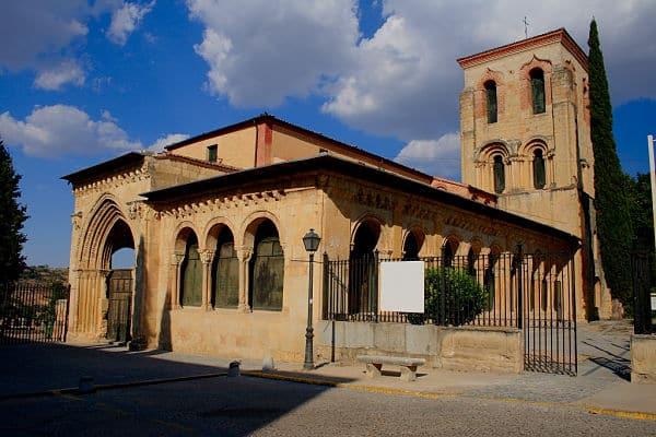 ¿Sabes Que Ver En Segovia? Te Mostramos Esta Ciudad ...