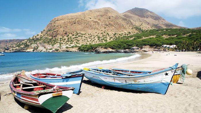 Cabo Verde - El Secreto Mejor Guardado Del Continente Africano