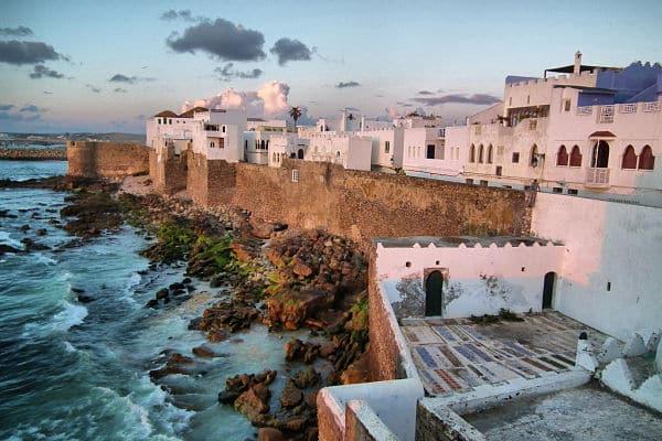 10 ciudades de marruecos que tienes que conocer cada una