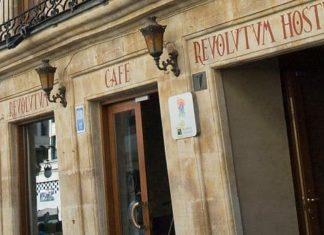 Hostales en Salamanca