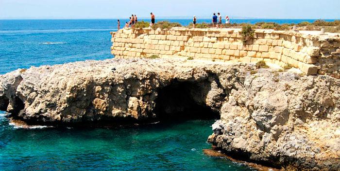 Isla de tabarca el destino ideal para un verano perfecto - Alojamiento en isla de tabarca ...