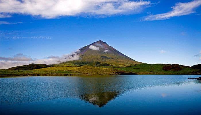 Isla del pico
