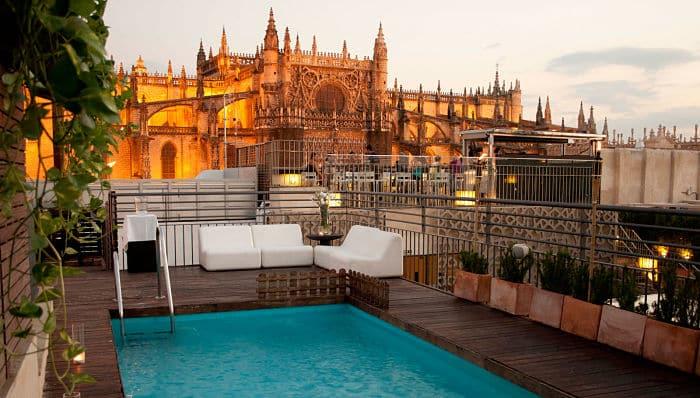 10 Mejores Hoteles De Sevilla Recomendados Para Los Viajeros