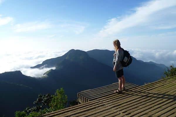 turismo que ver en Sri Lanka