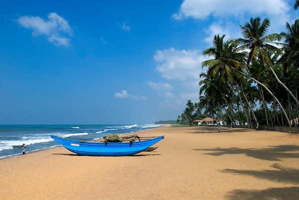 lugar para detenerse, relajarse y refrescarse que ver en Sri Lanka