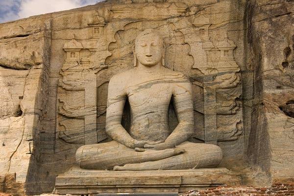 que ver en Sri Lanka, estos monumentos en tu lista!