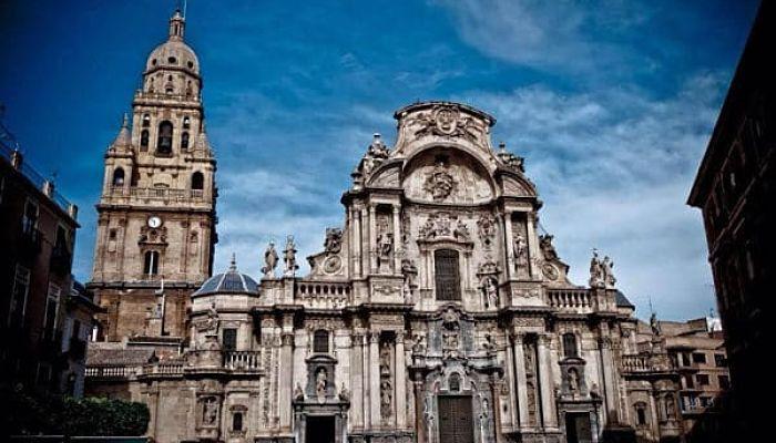 Mejores Lugares Que ver en Murcia
