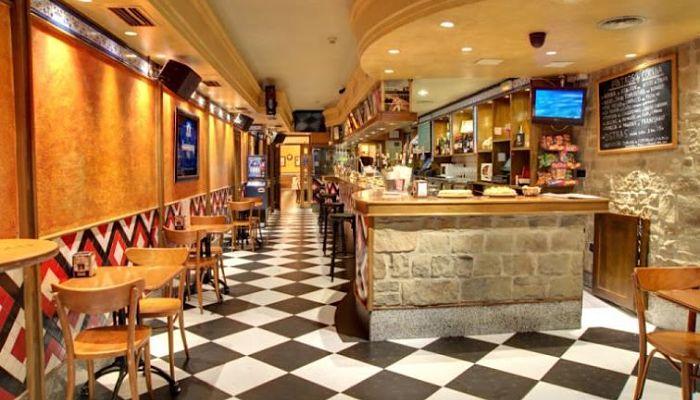 Los 10 mejores restaurantes de pamplona para disfrutar una for Tipos de restaurantes franceses