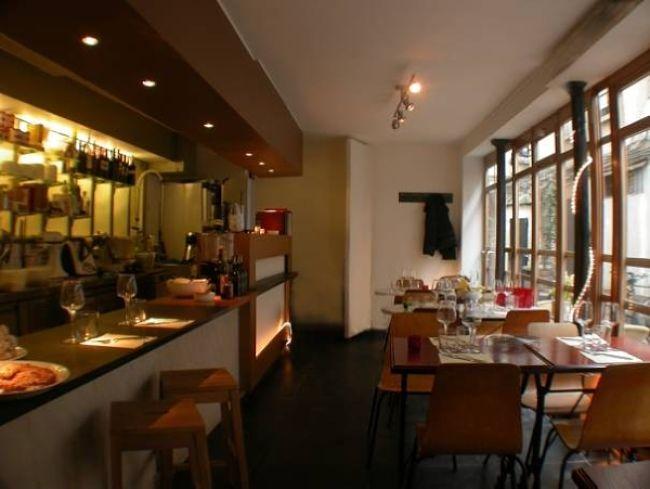 Los 10 mejores restaurantes de par s para una cena - Tcha tcha tcha en ligne ...