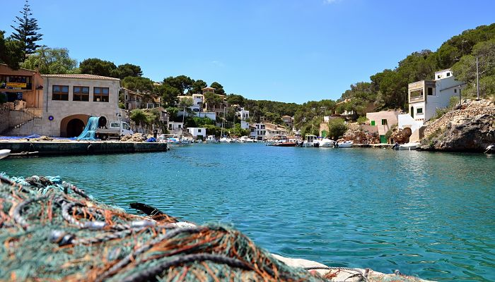 calas en Mallorca