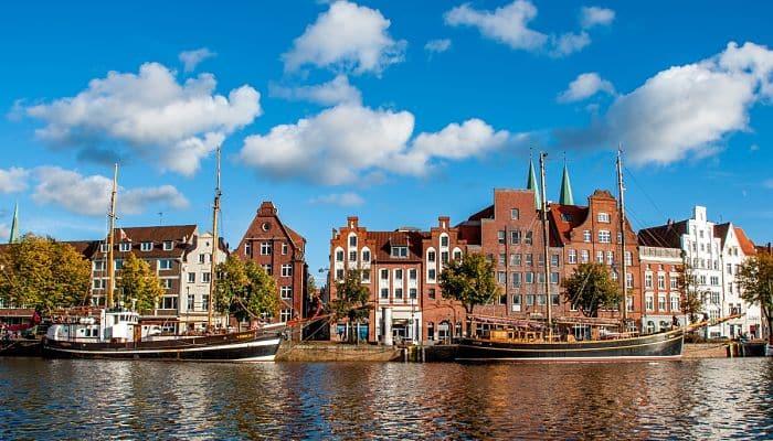 ciudades en Europa