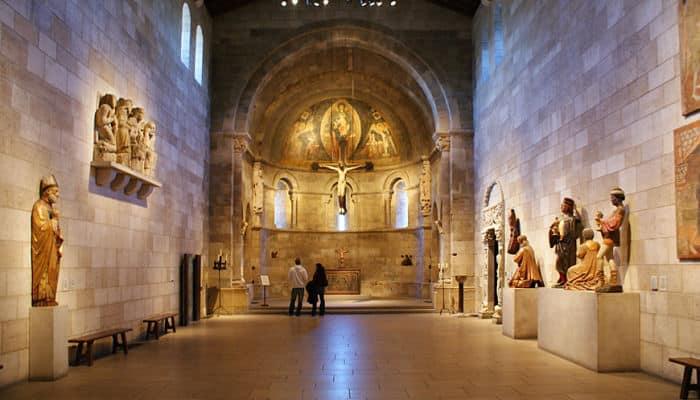 Museo Metropolitano de Nueva York