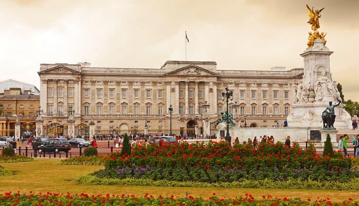 Palacio de Buckingham