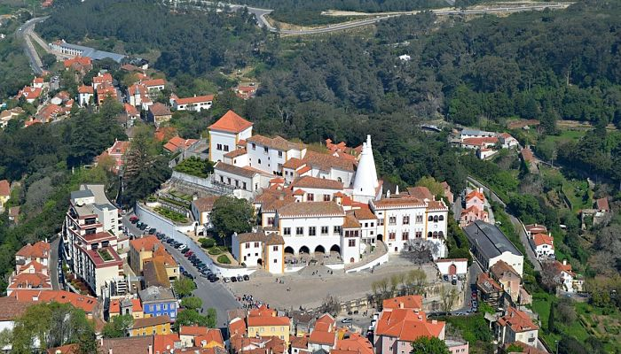 que ver cerca de Lisboa