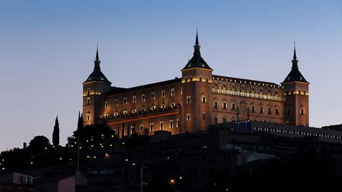 que ver en Castilla-La Mancha