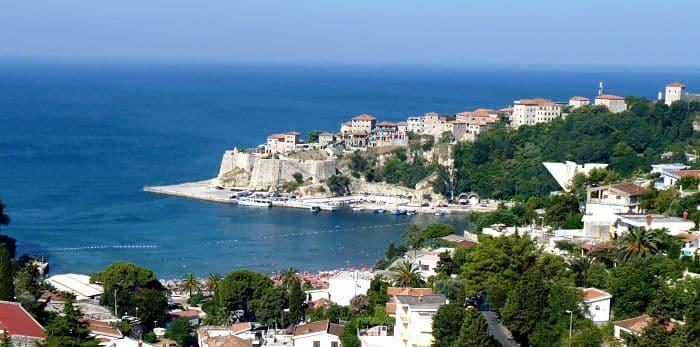 Que Ver en Montenegro