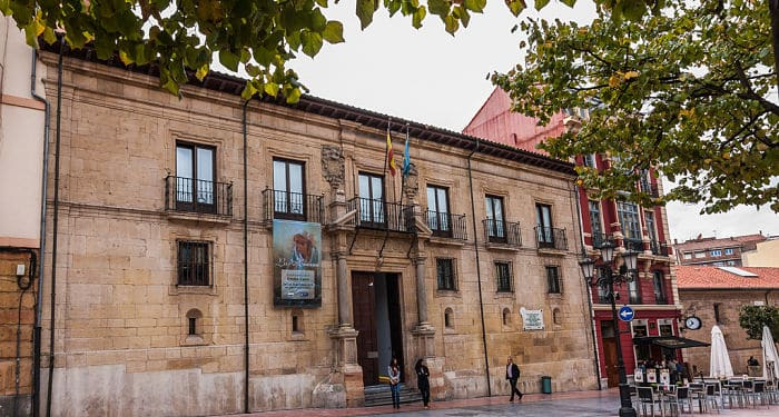 Que Ver en Oviedo